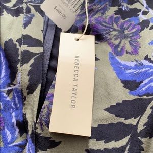 Rebecca Taylor Dresses - New with Tags Rebecca Taylor Dress Size 6